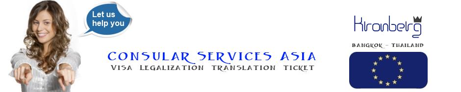Consular Services Asia™