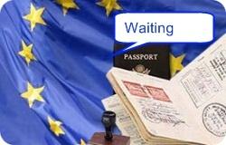 Passport and insurance